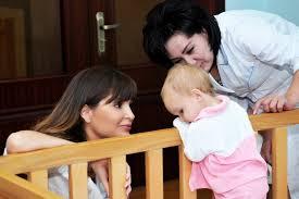 Проблемы семьи, которая воспитывает аутичного ребенка
