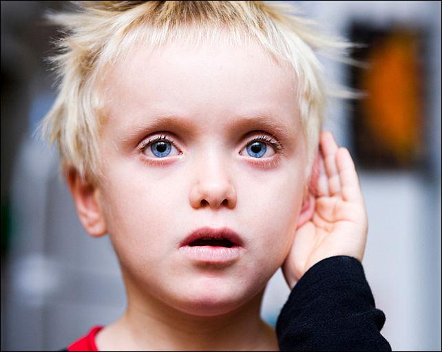 Аутизм у дитини – хвороба чи особливість