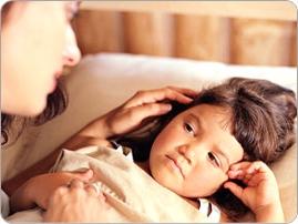 Ацетон у дітей – хвороба чи спосіб життя?