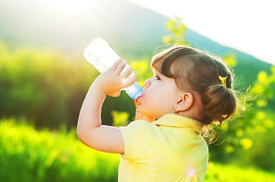 Диета для малышей, склонных к ацетонемии
