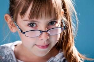 Профілактика порушення зору у дитини