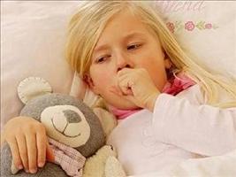 Простий бронхіт у дітей раннього віку
