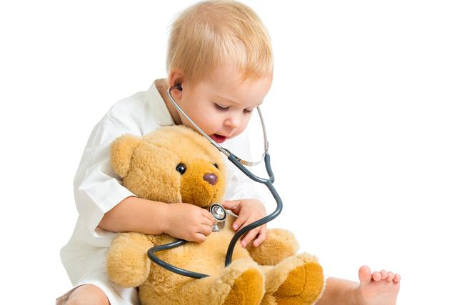 Профілактика глистів у дітей