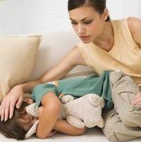 Глисти у дитини: звідки вони беруться?