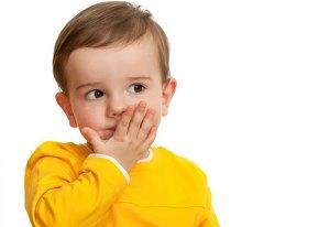 Профілактика лишаю у дітей