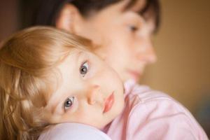 Оперізуючий лишай у дітей - що важливо знати
