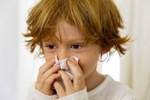 Виды гриппа у детей