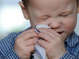 Грип у дітей – хвороба небезпечніша, ніж здається!