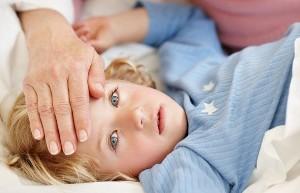 Ошибки родителей в лечении гриппа у ребенка