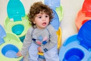 Профілактика дисбактеріозу у дітей