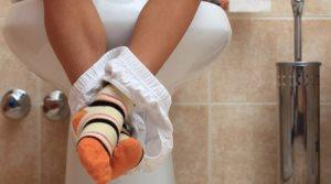 Корисні продукти при запорі у дитини