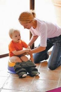 Ускладнення при запорі у дитини