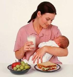 Дієта при закрепі у дитини