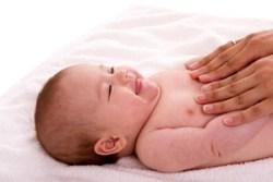 Закреп у новонароджених