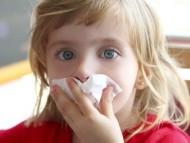 Як відрізнити коклюш і поліомієліт у дитини від застуди?