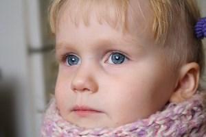 Ларингіт у дітей