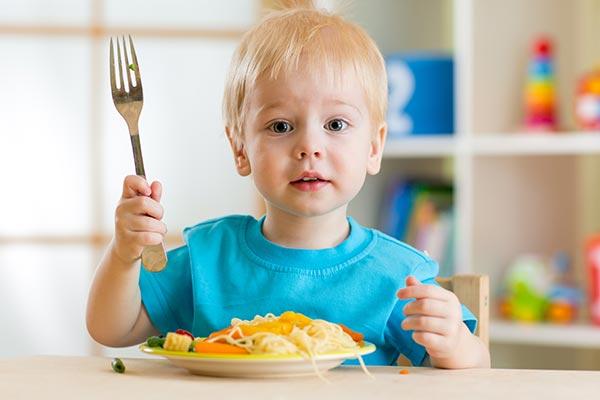 Лишний вес у ребенка.Как сократить калории