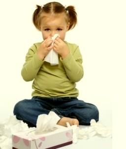 «Заразний нежить» у дітей