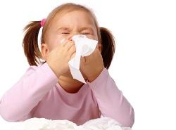 Закладений ніс. Як усунути носову пробку