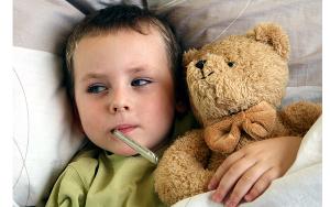Часті ГРВІ у дітей – чому це відбувається?