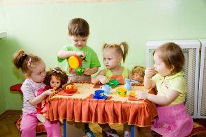 Часті ГРВІ у дитини і дитячий сад