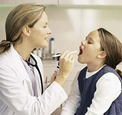 Часта лікарняна інфекція або стафілокок у дитини
