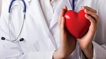 Серцебиття або розлади серцевого ритму