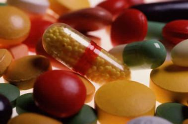 Антибіотики і дитячий організм