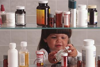 Прием антибиотиков ребенком до года