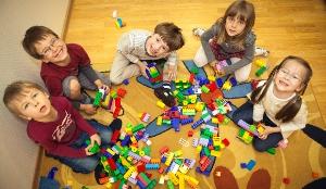 Ограничение и направление поведения ребенка