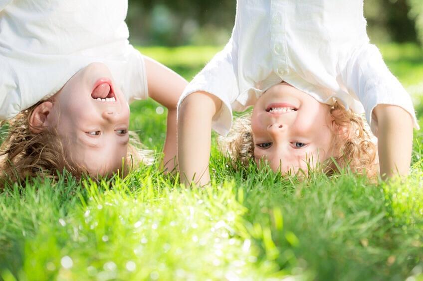 Здоровий спосіб життя дитини: основні умови