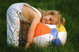 Як привчити дитину до здорового способу життя