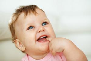 Проблеми з зубами у дітей