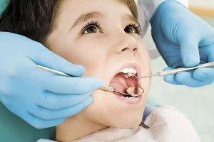 Як зберегти зуби дитини здоровими?