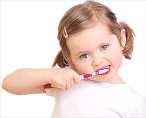 Зуби у дитини