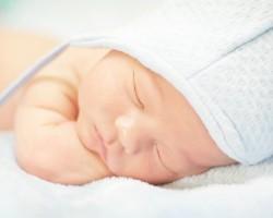 Імунітет немовлят – як він працює