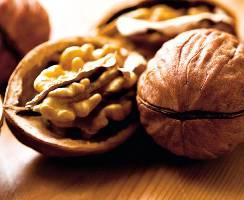 Волоські горіхи в харчуванні малюка – яка від них користь