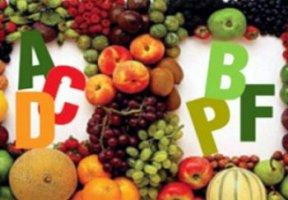 Як визначити, яких вітамінів не вистачає малюкові