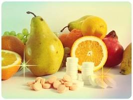 Яких вітамінів не вистачає сучасним дітям?