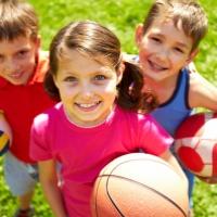 Какие витамины необходимы для ребенка, который занимается спортом