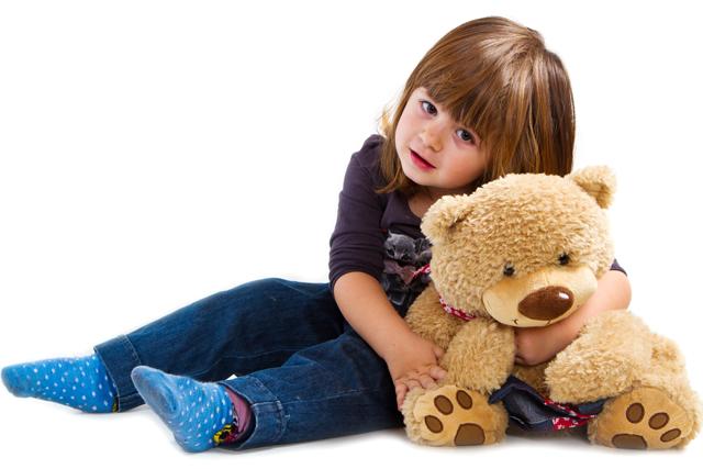 Ознаки стресу у дитини