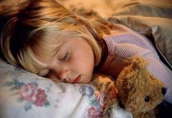 Нарушение сна