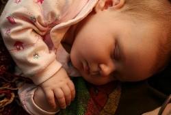 Порушення сну у дітей