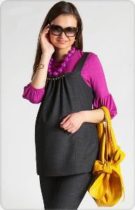 Одяг для вагітних: як вибрати стильний гардероб