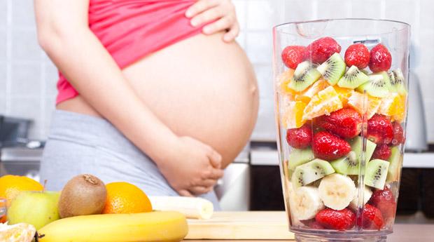 Найважливіші вітаміни під час вагітності – В9 і В6