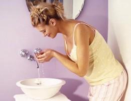 Особиста гігієна вагітних