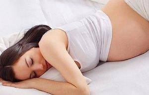 Слабкість під час вагітності: як з нею впоратися?