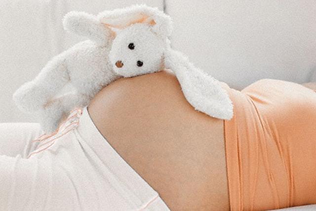 Виховання малюка під час вагітності