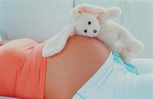Третій триместр вагітності – в чому його небезпека