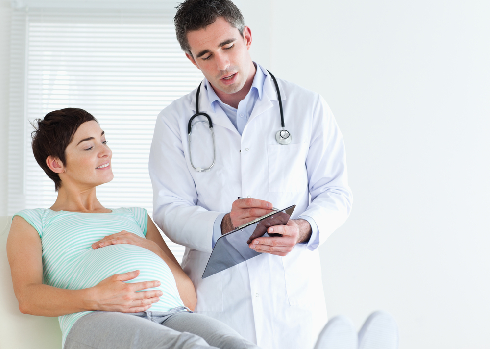 Збереження вагітності : коли потрібен постільний режим